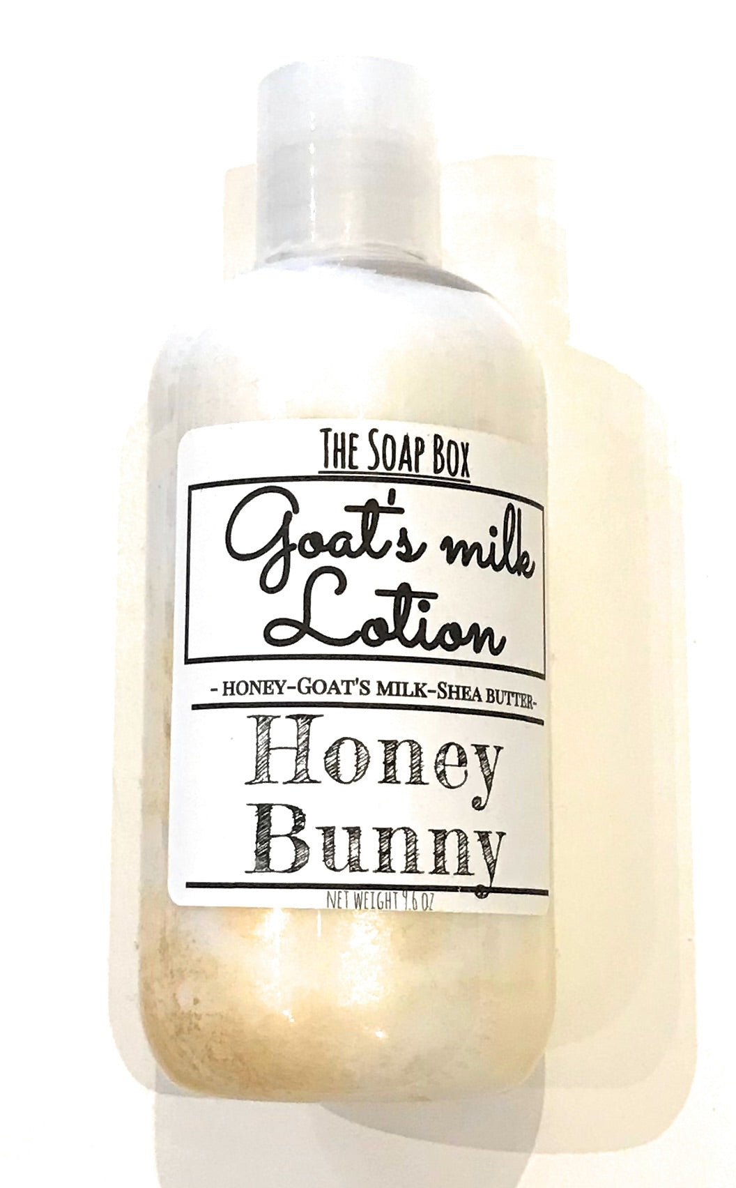 Honey Bunny Bath & Body