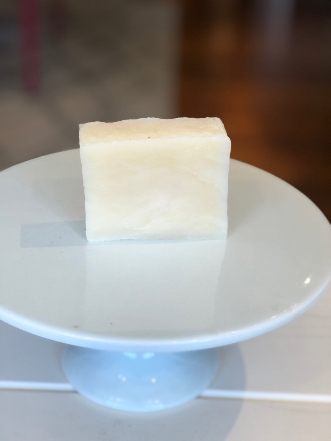 Sinus Soother Soap Bar- Vegan