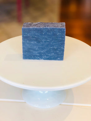 Dead Sea Soap Bar- Vegan