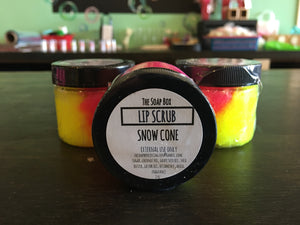 Lip Scrub - Pick your flavor