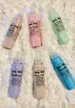 Body Milk - sprayable Goat milk lotion - Choose your scent NEW