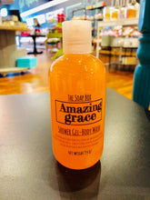 Amazing Grace Bath & Body Collection