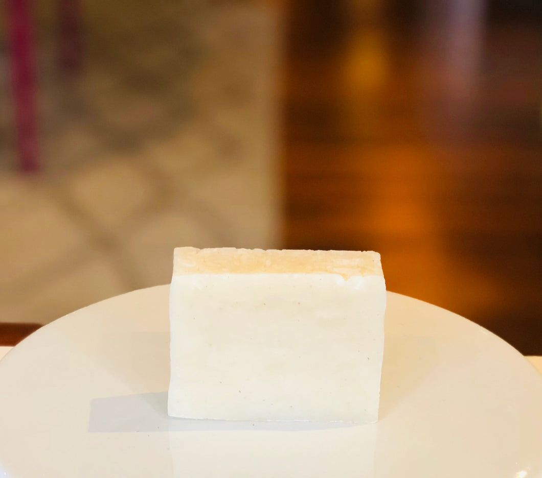 Tea Tree Hair, Body & Beard Soap Bar Vegan