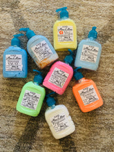 Summer vacay bath and body - new