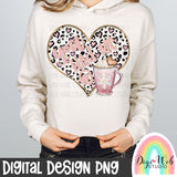 You Had Me At Hot Cocoa - Digital Sublimation Printable