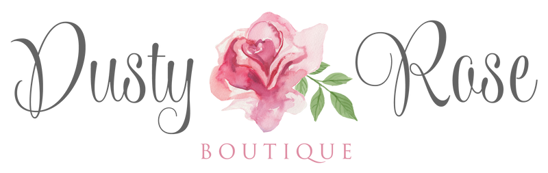 Dusty Rose Boutique