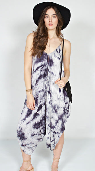 Oh My Gypsy Soul Jumpsuit