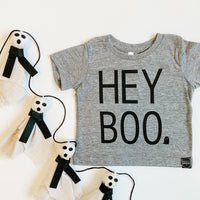 Hey Boo 👻 . [T-shirt]. •Local Pick-up only•