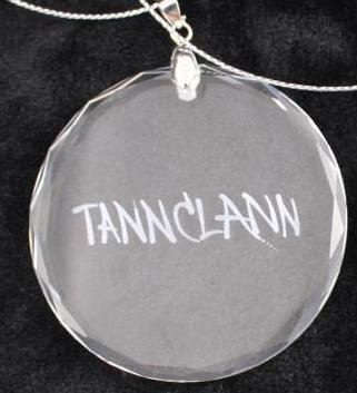 TannClann Christmas Ornament