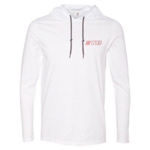 Adult - Tanner's R8 Hooded Long-Sleeve
