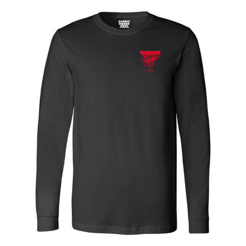 Adult - Air Tanner Long-sleeve Tee