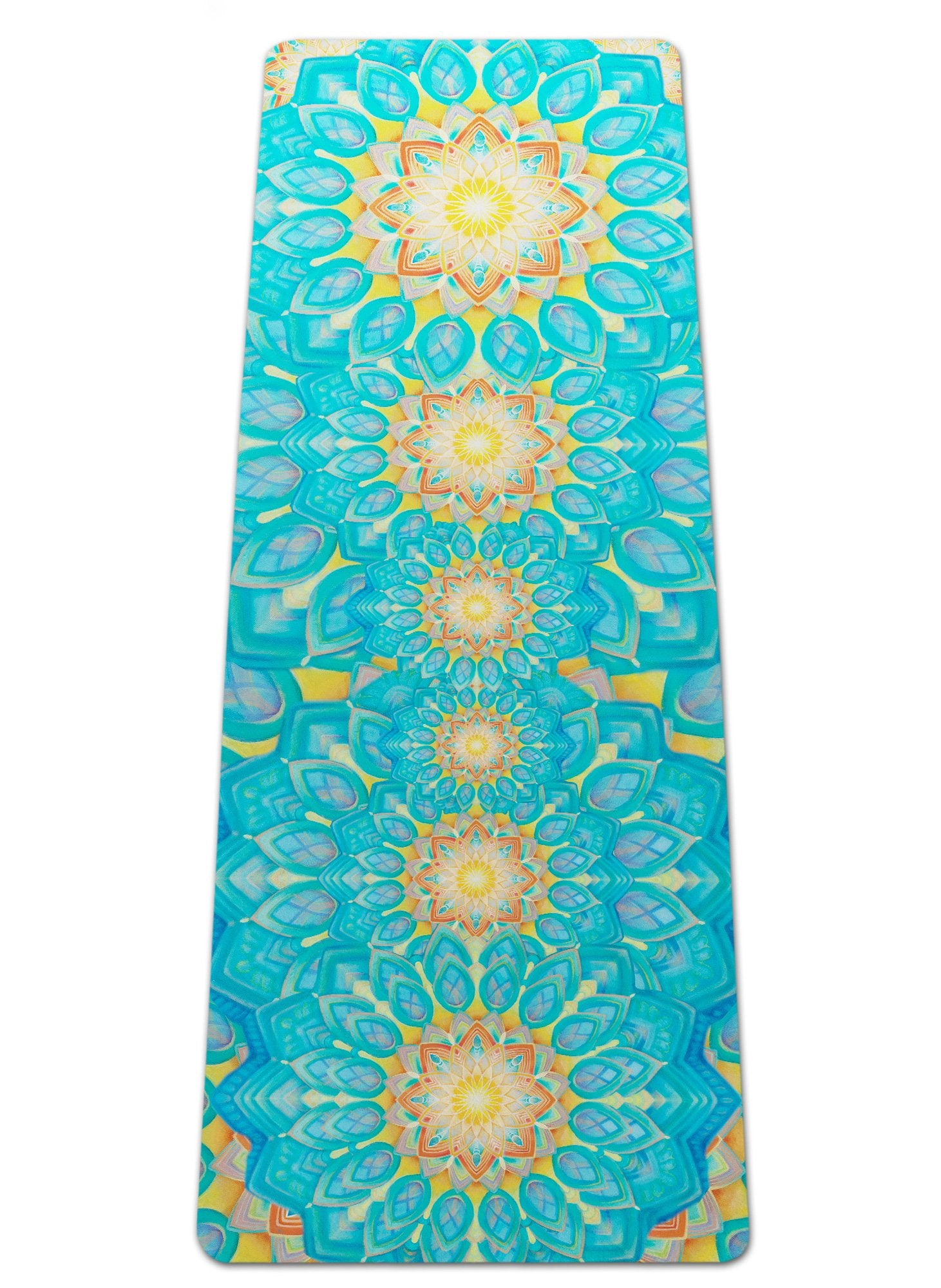 Union Mandala Yoga Mat