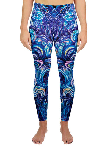 Wowza! Active Leggings