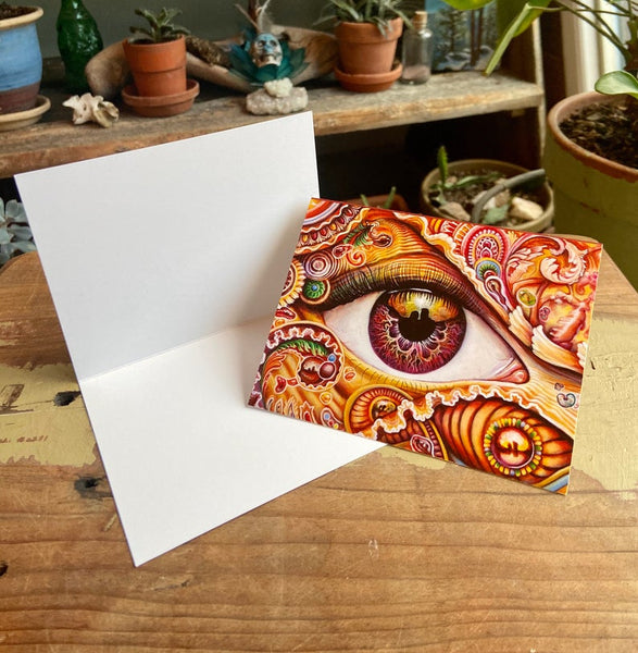 Reflections Art Greeting Card Pack