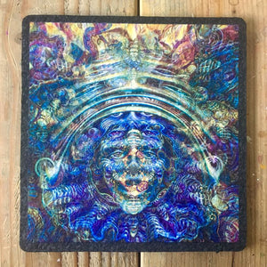 Are You Shpongled Limited Edition Mood Mat