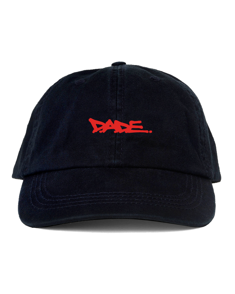 All City ID D.A.D.E. Dad Hat