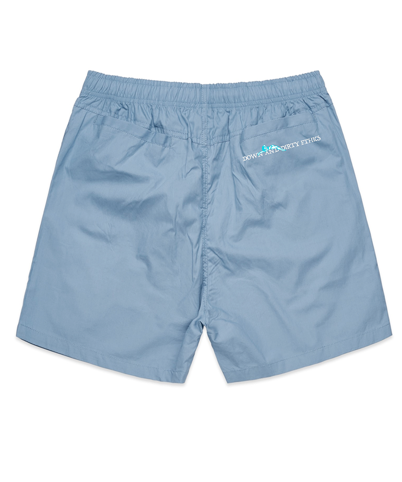 Down And Dirty Beach Shorts
