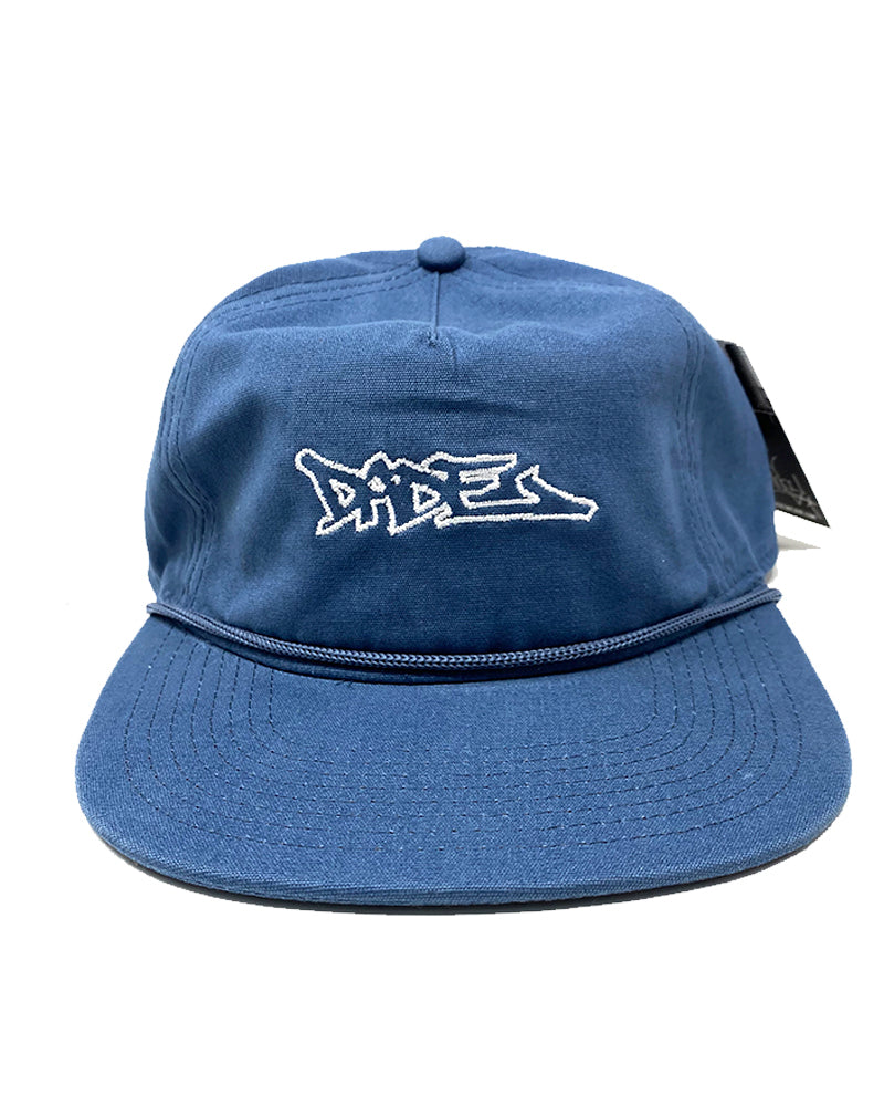 D.A.D.E. Hollow 5 panel structured cap