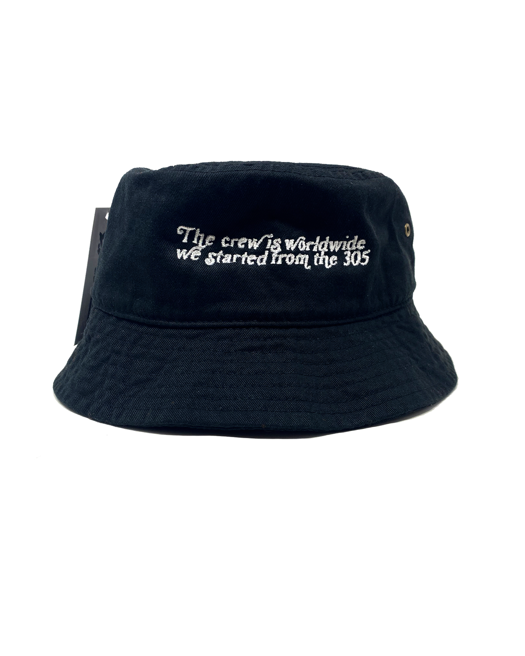 DADE Worldwide Bucket Hat