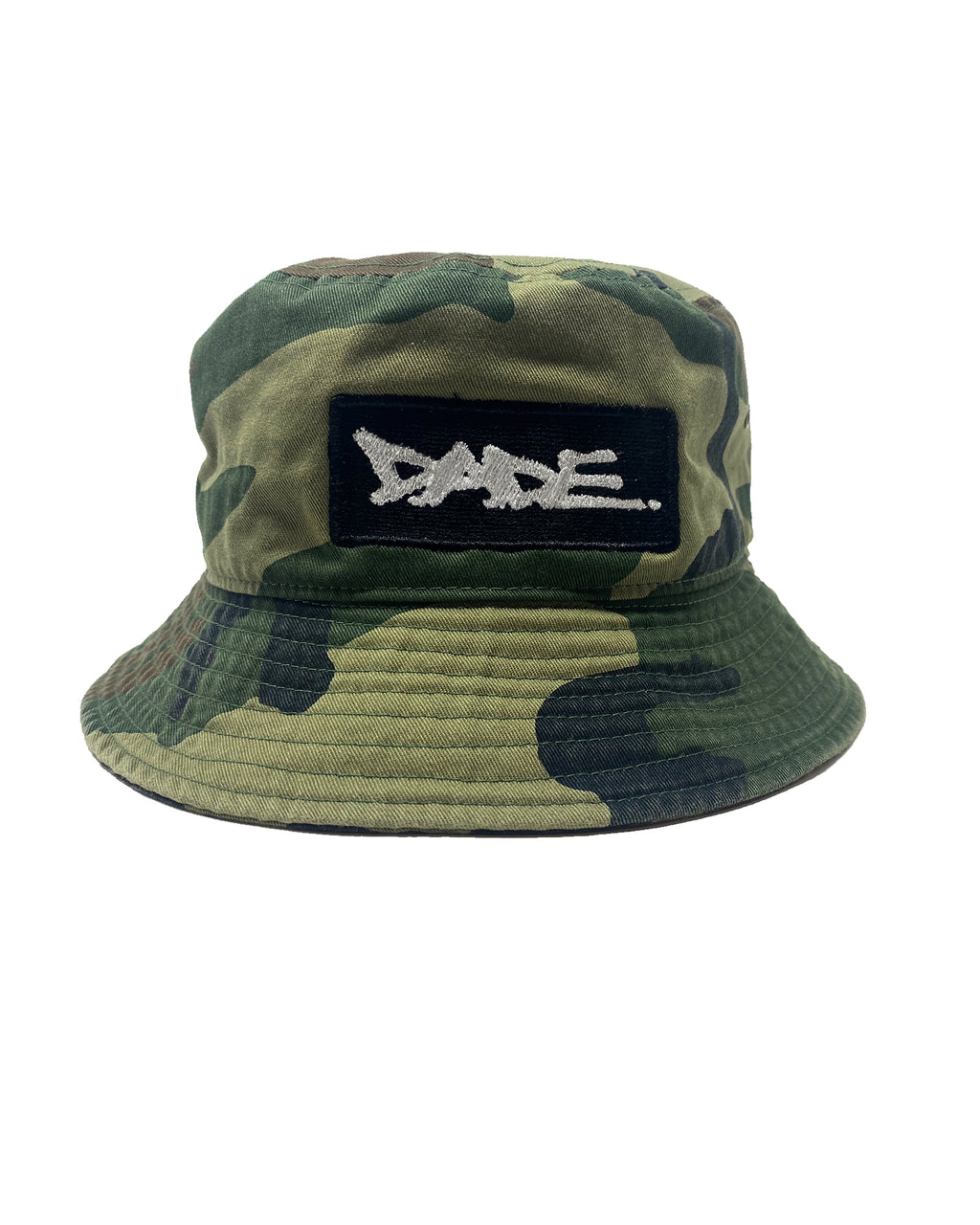 D.A.D.E. Block Bucket Hat