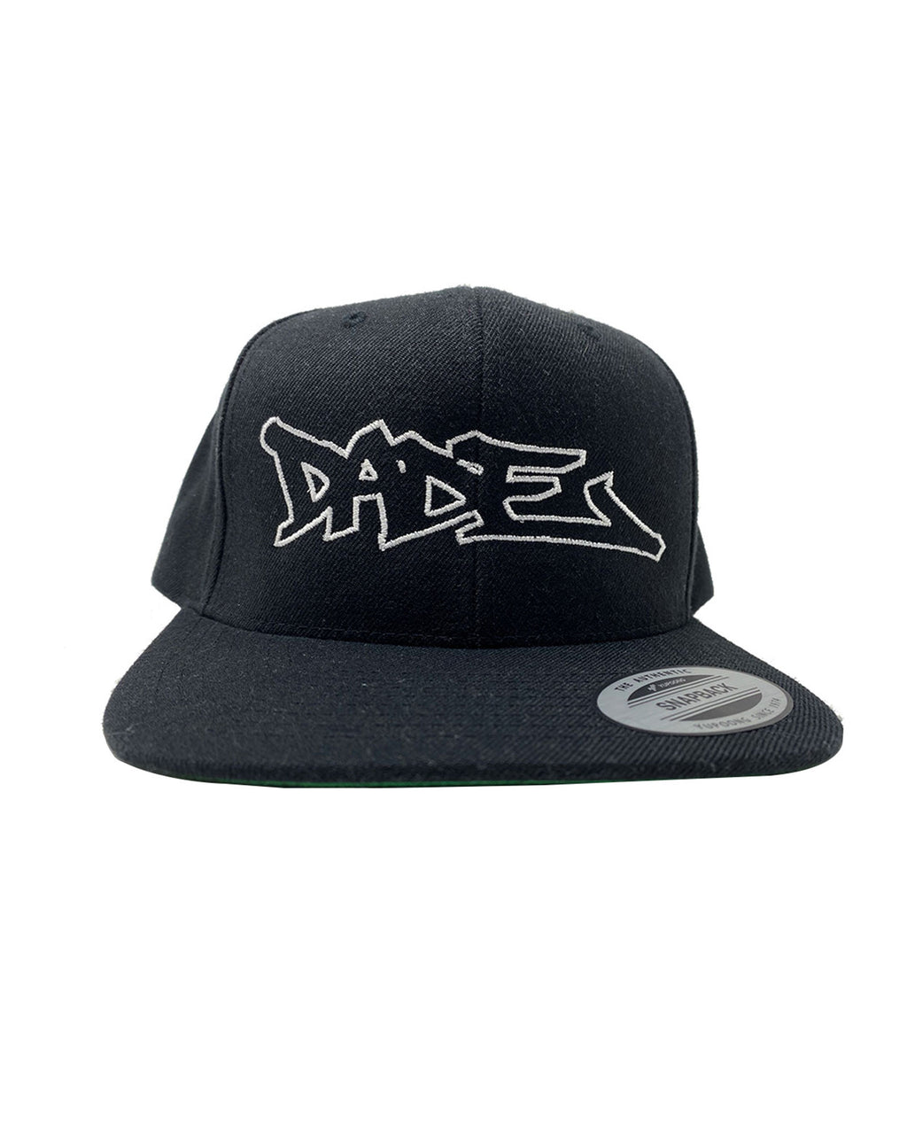 Dade Worldwide Snap Back