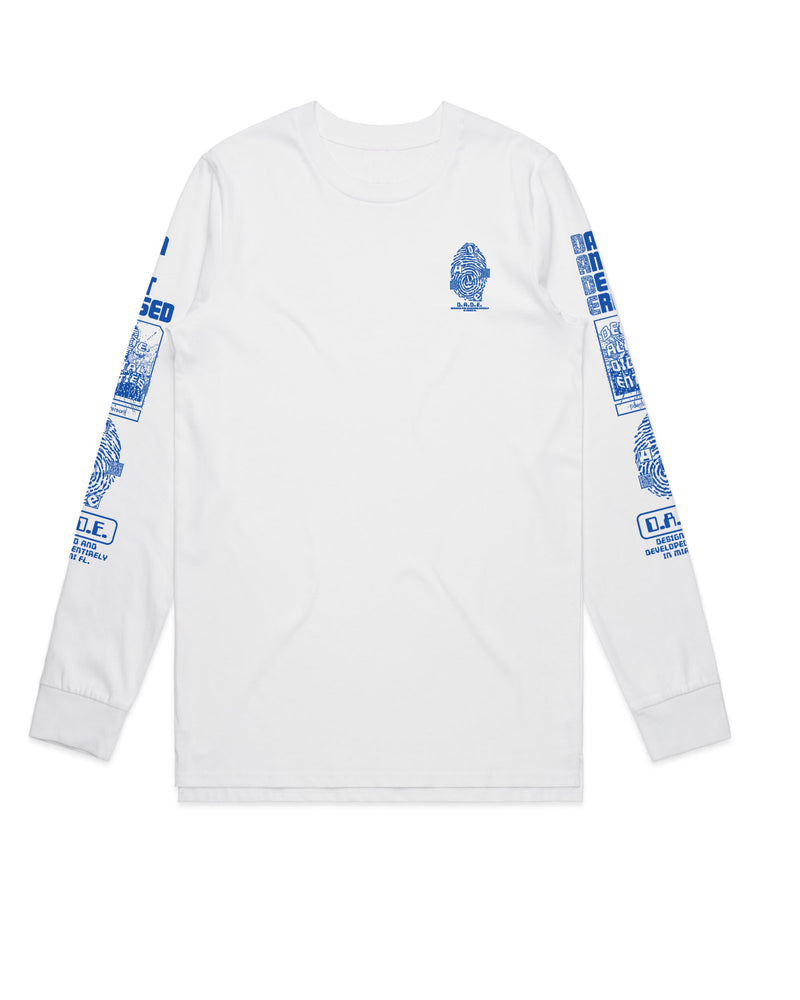 Data long Sleeve