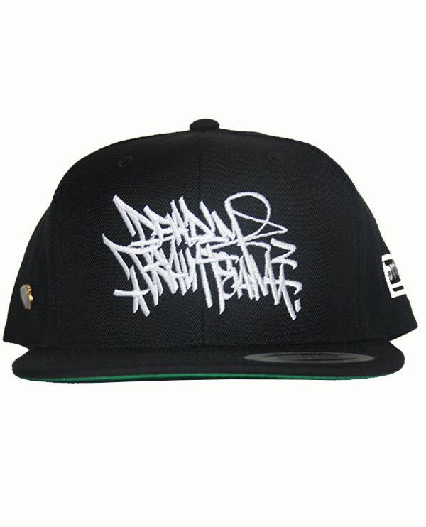 Deadly Train Team Snap Back