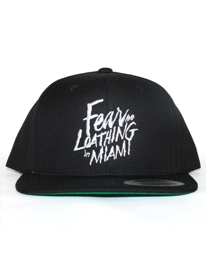 LIBERTY SNAP BACK
