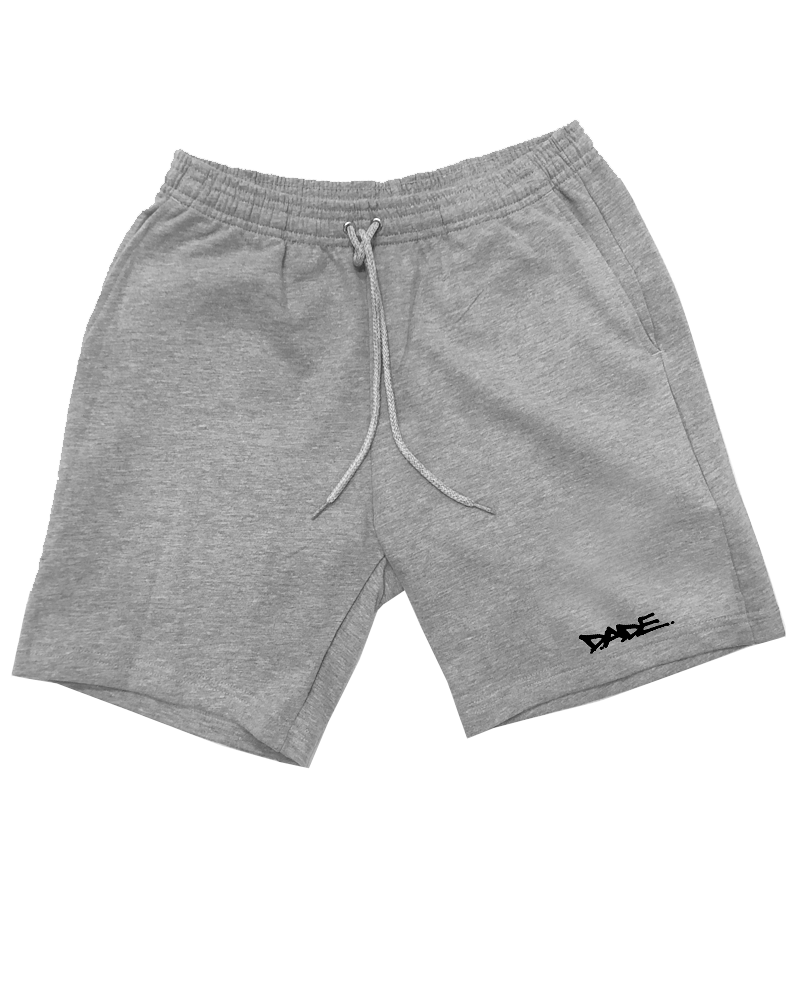 D.A.D.E. Logo Cotton Shorts