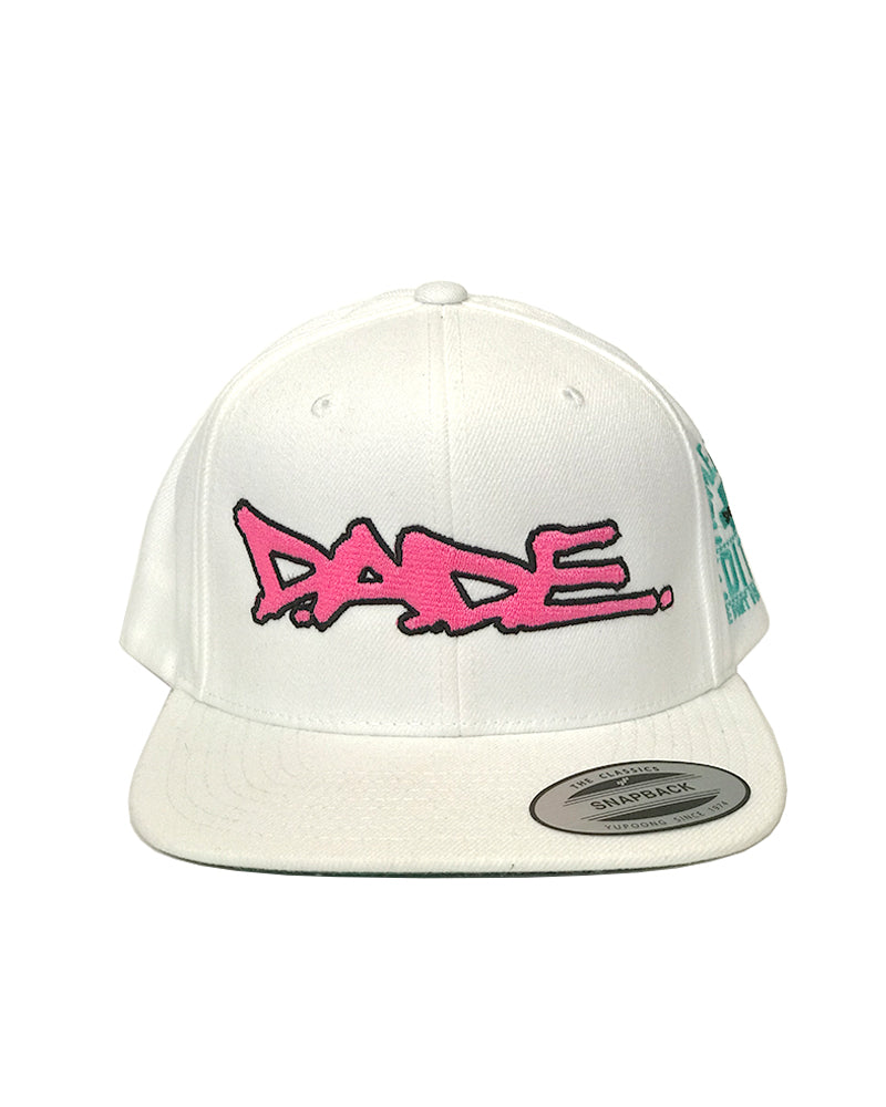 Roll The Dice Unconstructed Snap Back