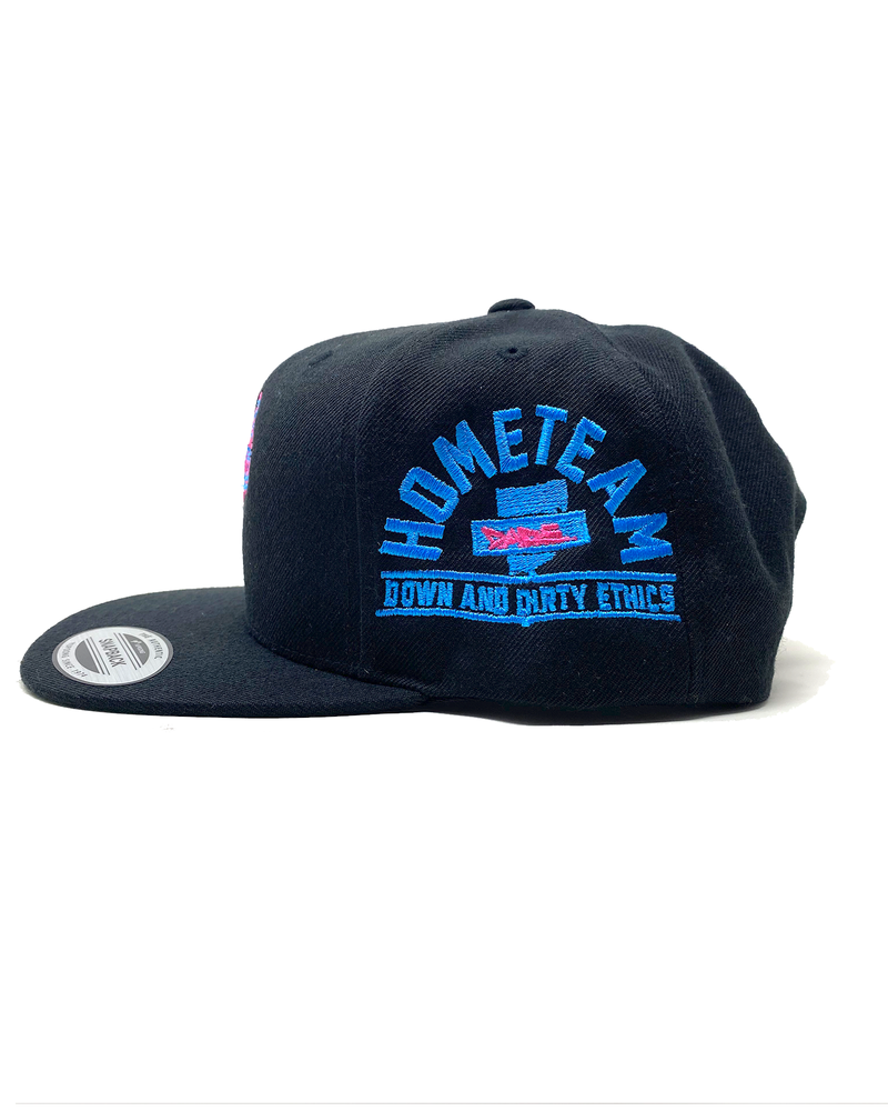 D.A.D.E. Hot Stuff Snap back