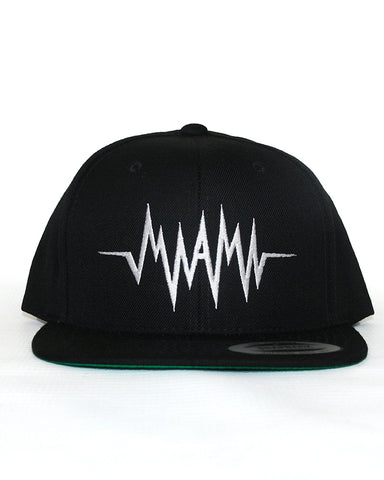 Miami Bass Snap Back