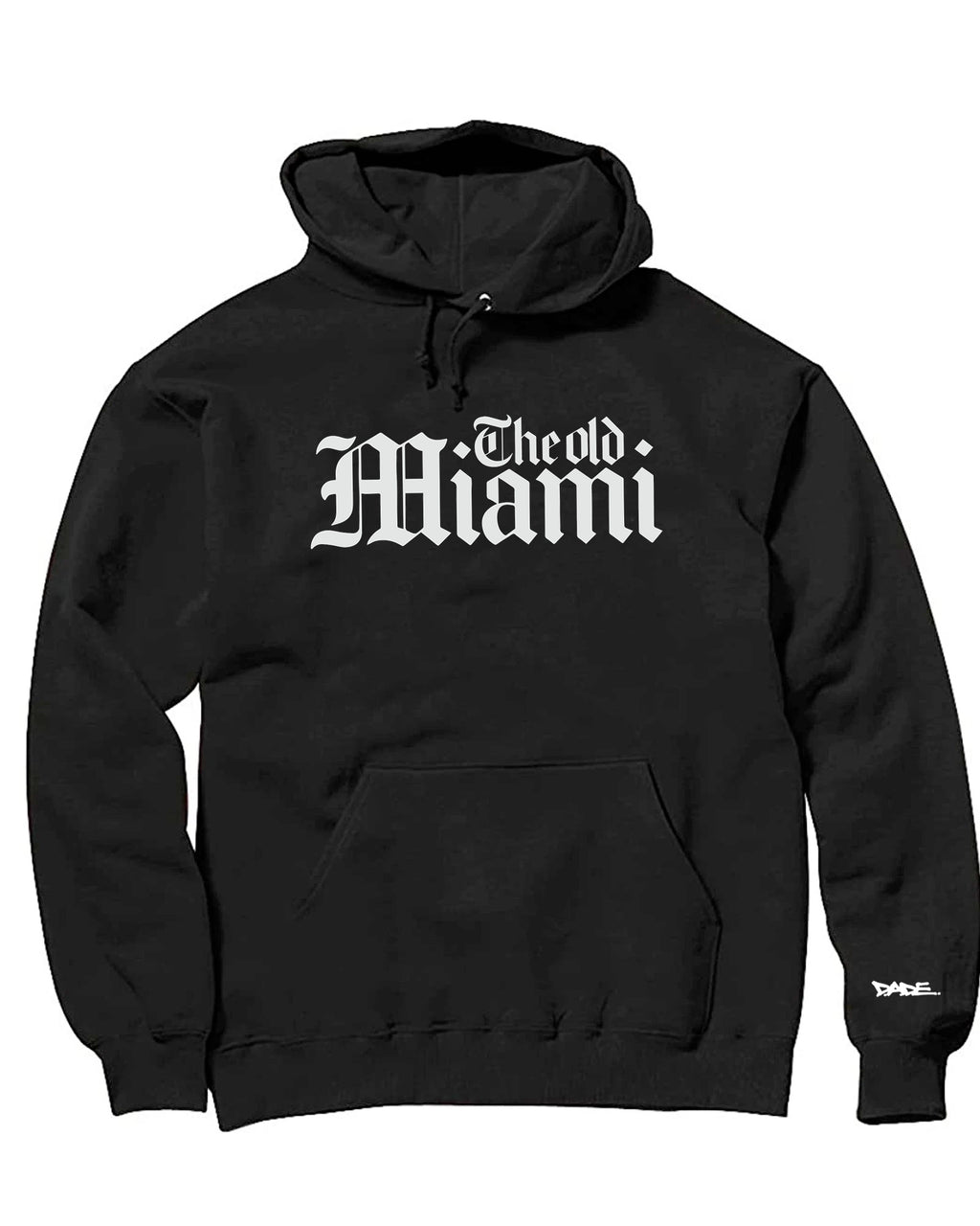 The Old Miami Hoodie