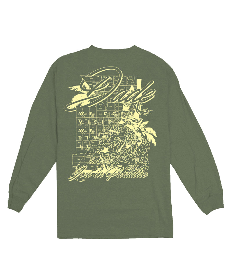 Paradise Lost Long Sleeve