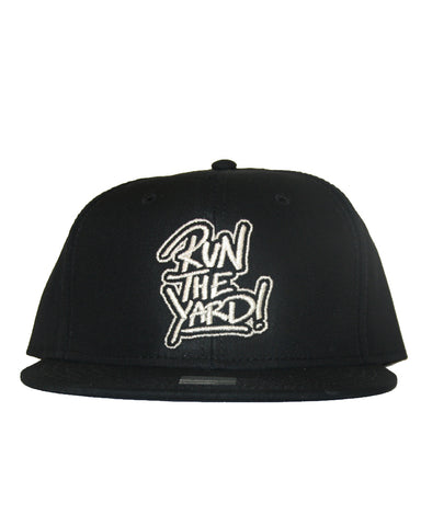 Run The Yard Snap Back