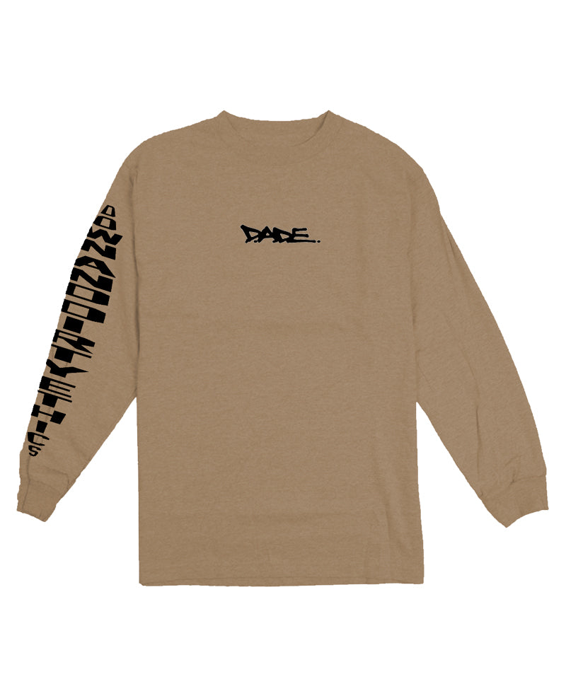 Down And Dirty Ethics Long Sleeve