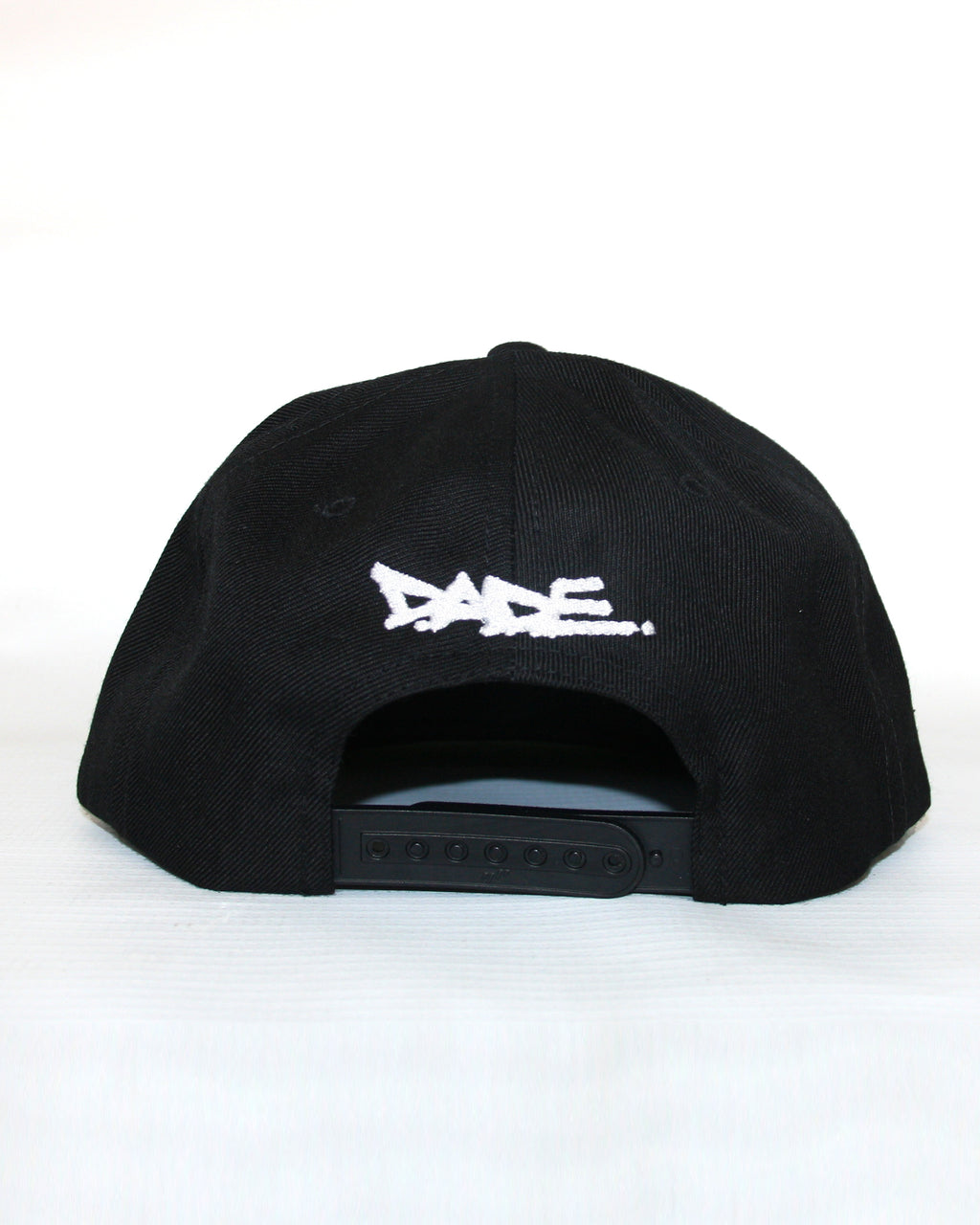 Crazy Hood Snap Back