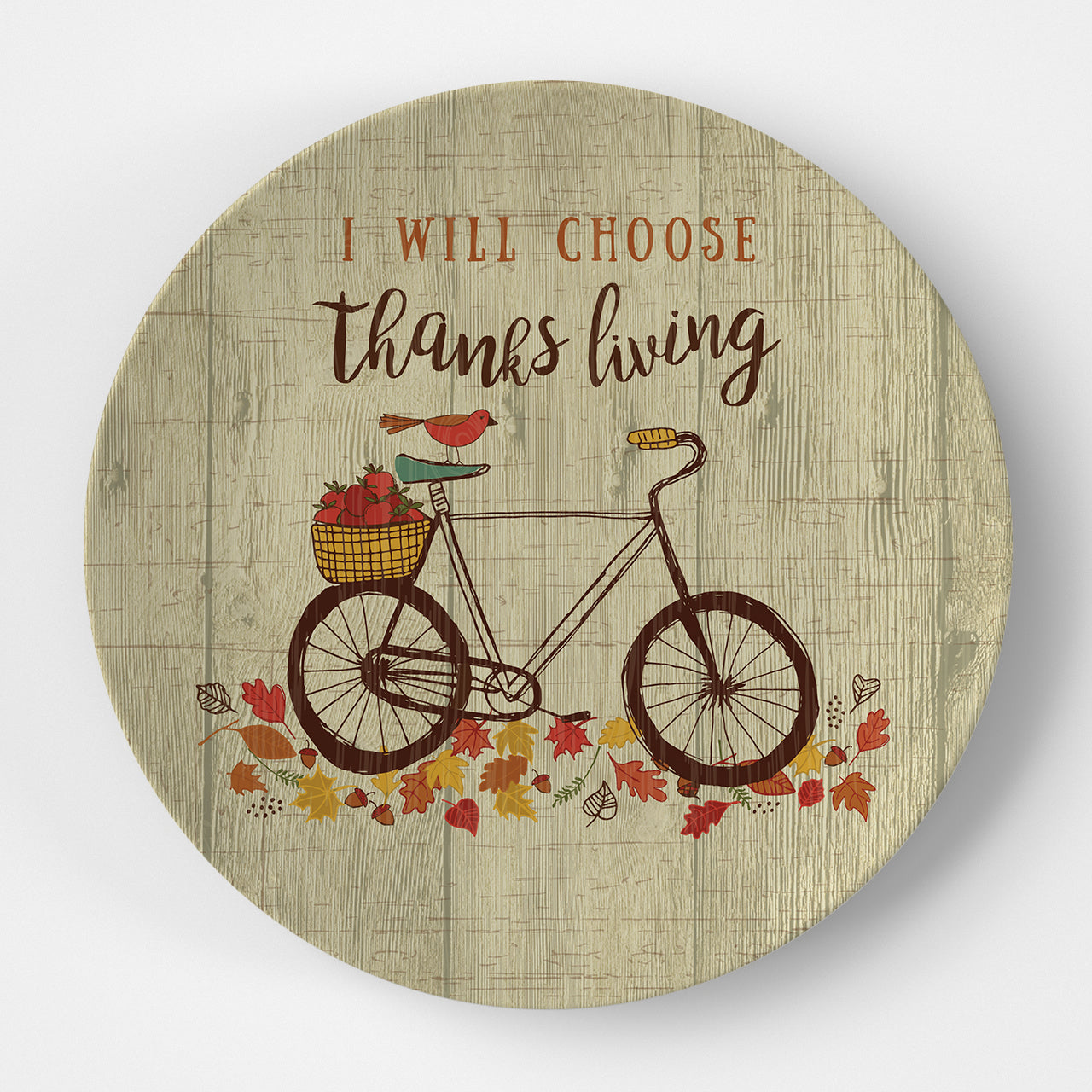 Choose Thanks Living