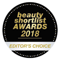 Beauty Shortlist Awards 2018 - Editor's Choice