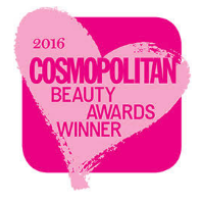 Cosmopolitan Beauty USA Awards 2016 - Winner