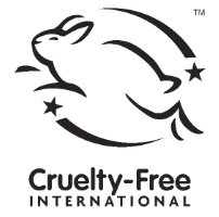 Cruelty-Free International Certified