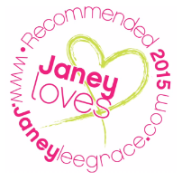 Janey Lee Grace Recommended 2015