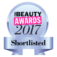 Pure Beauty Awards 2017 - Shortlisted