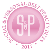 Social & Personal Best Beauty Buys 2017