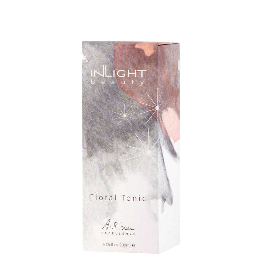 Inlight Floral Tonic - About.Skin