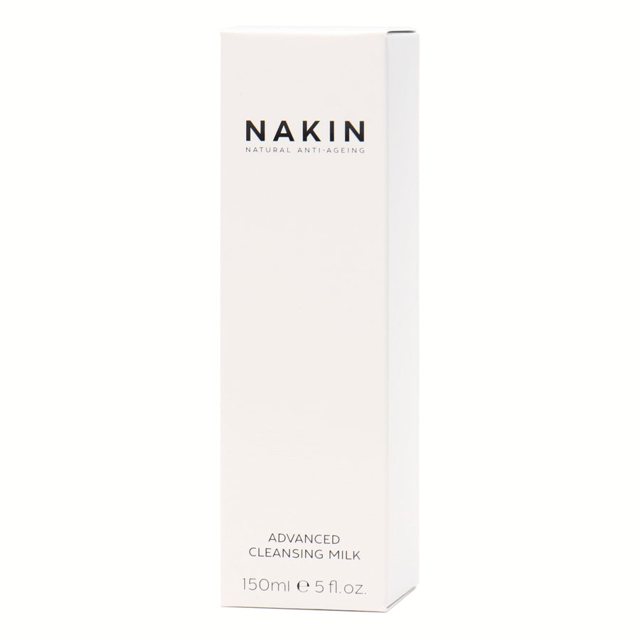 Nakin Advanced Cleansing Milk valomasis pienelis - About.Skin