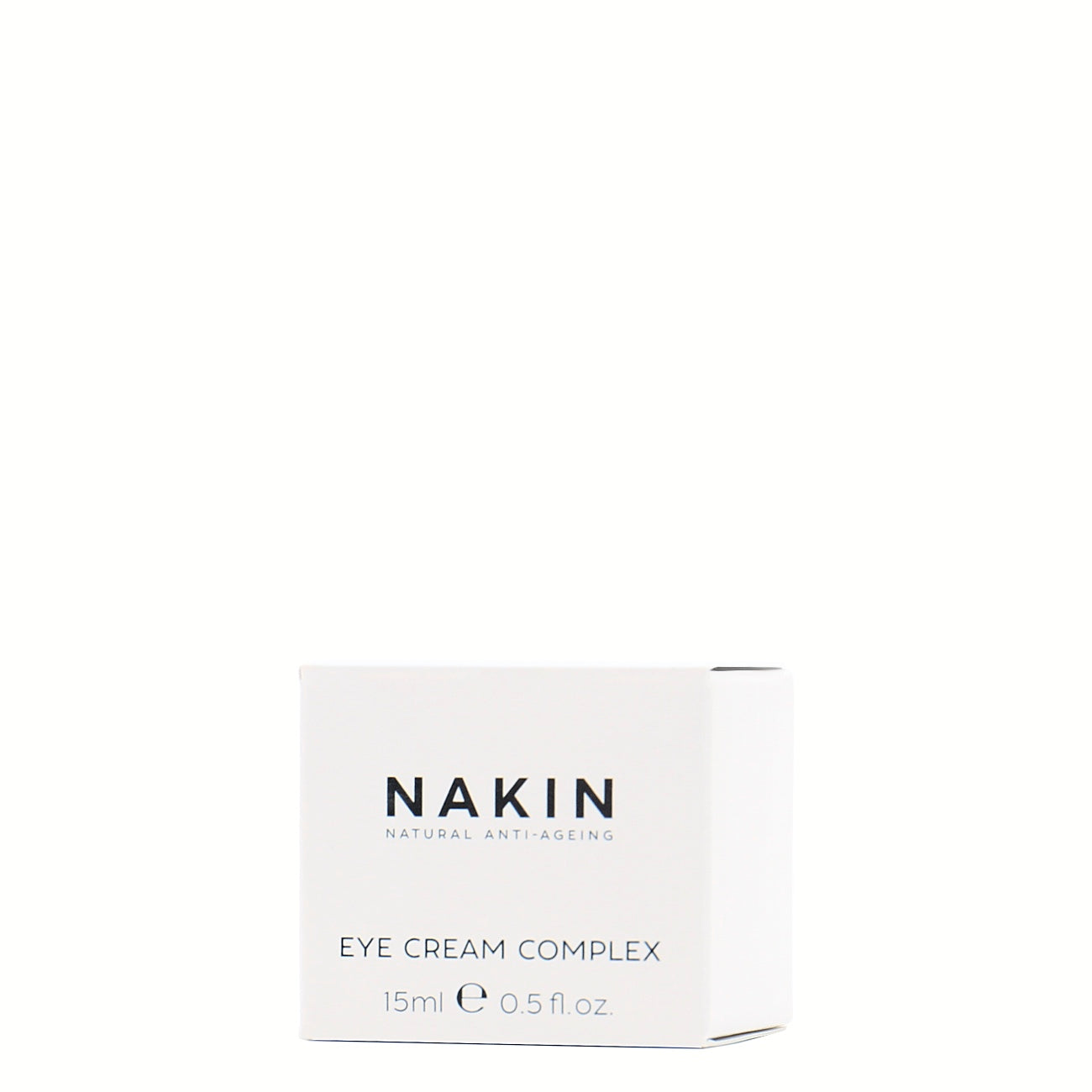 Nakin Eye Cream Complex akių kremas - About.Skin