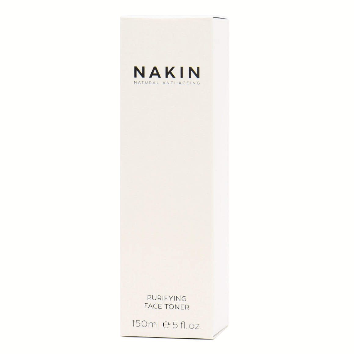 Nakin Purifying Face Toner veido tonikas - About.Skin