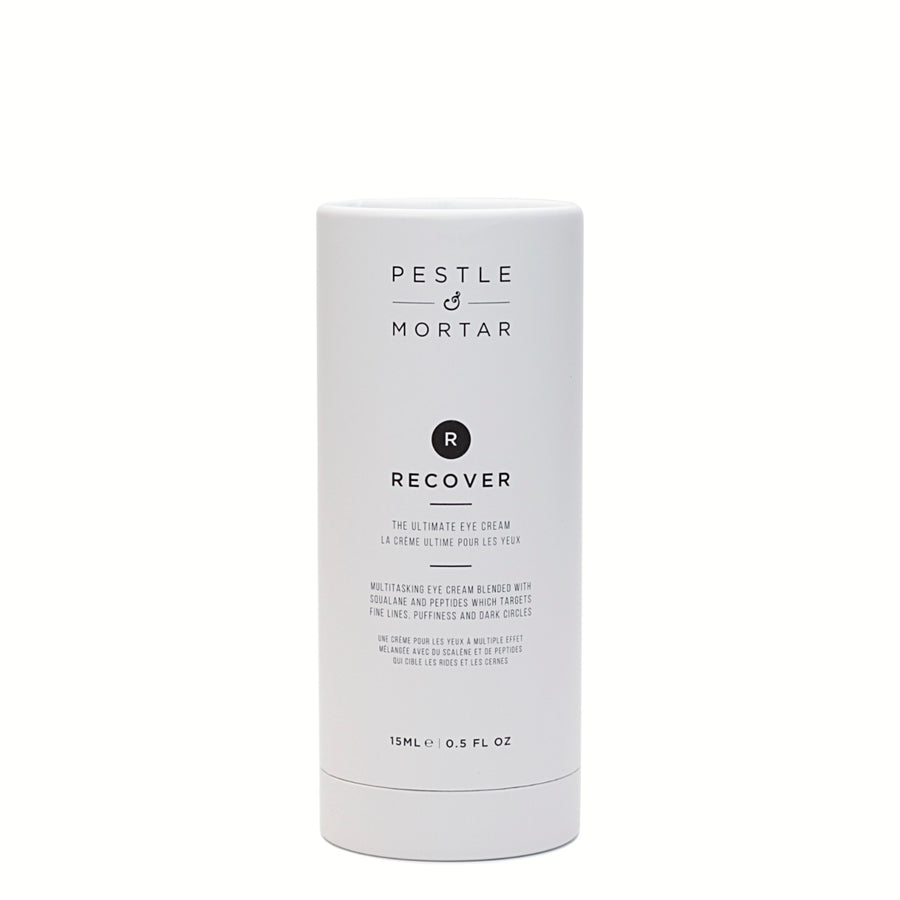 Pestle & Mortar Recover Eye Cream akių kremas - About.Skin