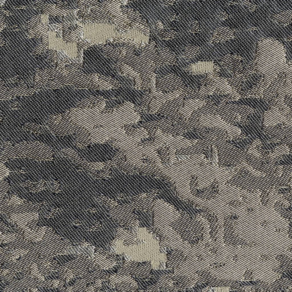 Edmonton Grey Gold TC065-431 Fabric